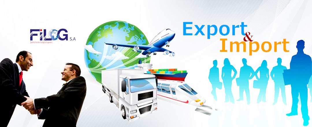 Transit Import-Export